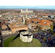 Tourist Attraction &amp Underground Car Park Suggested From York Press