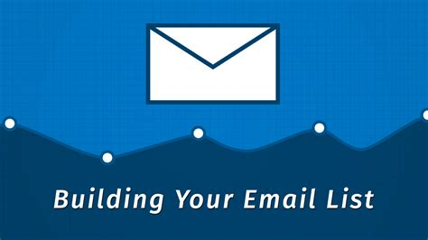 Email Search Engines List Building Your Email List Space Studio