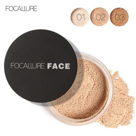 Focallure Blush On Powder 1 focallure make up powder bare mineralize skinfinish modern fresh concealer powder fixing
