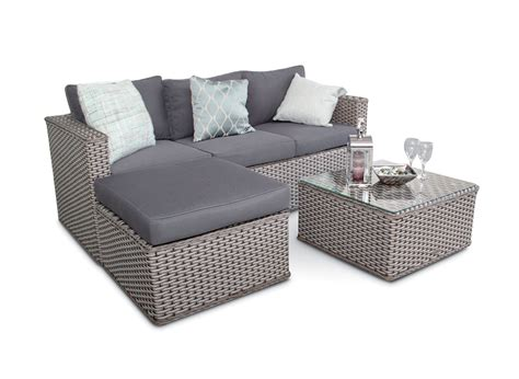garden rattan sofa sets rattan corner sofa new rattan wicker conservatory outdoor
