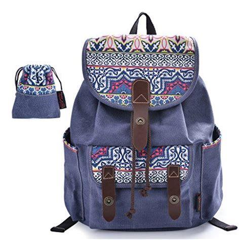 Olifant Bags Zaino Backpack dgy mochila para mujer de lona y pu cuero bolso de ocio