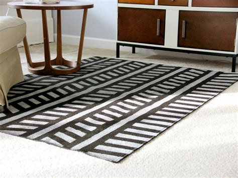 rug diy ideas easy sew and no sew for rugs diy
