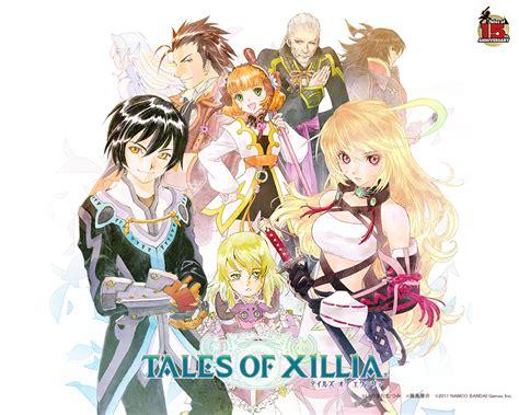 tales of xillia tales of xillia