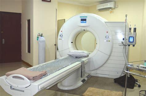 Alat Ct Scan Alat Alat Canggih Rumah Sakit Dokter Hasan Sadikin Bandung