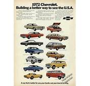 Vintage Car Advertisements Of The 1970s Page 79