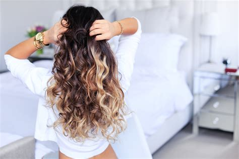 top 5 reasons why wear hair extensions ombre hair 5 reasons why you should try it luxy hair