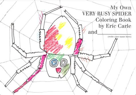 my own eric carle coloring books product browse