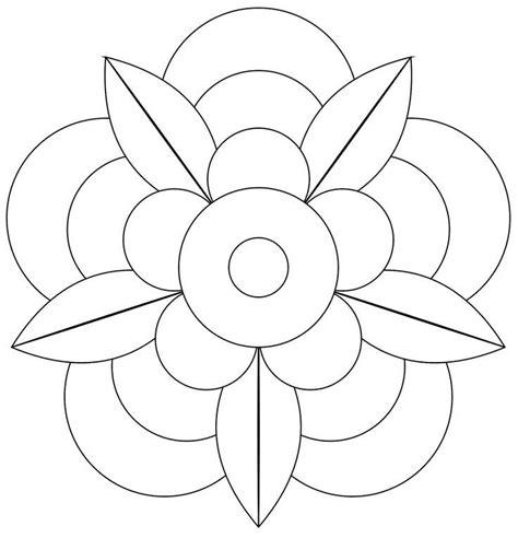 zentangle pattern templates zentangle templates the bright owl zendala dare 41
