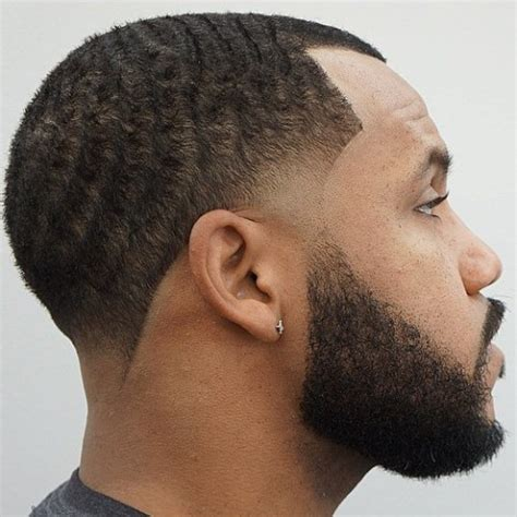 afro tempand drop fade pictures 40 devilishly handsome haircuts for black men