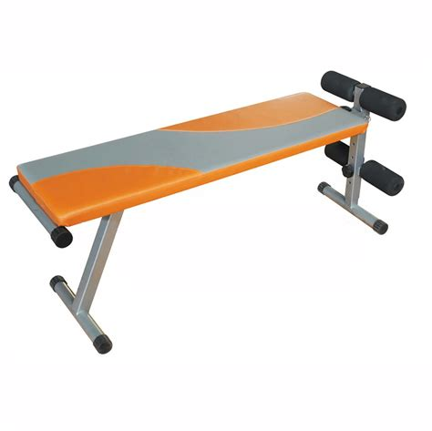 sitting bench first sport sub1160a sit up bench in store only sports