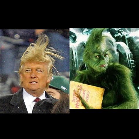 donald trump grinch if the gop candidates were christmas movies