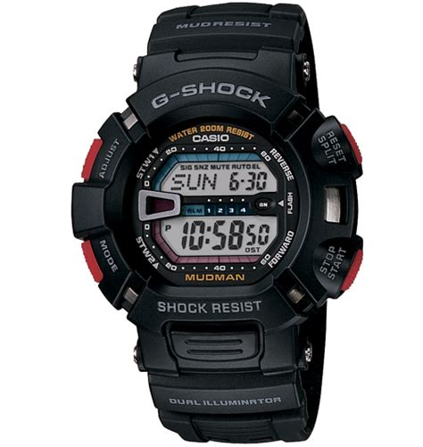casio g9000 casio g shock mudman is usually in stock and ready