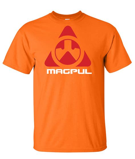 T Shirt Magpul Industries Corp magpul logo graphic t shirt http www supergraphictees