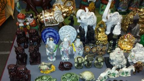 Flea Market To The Gods by Buddhas And Other Asian Specialties Picture Of Maingate