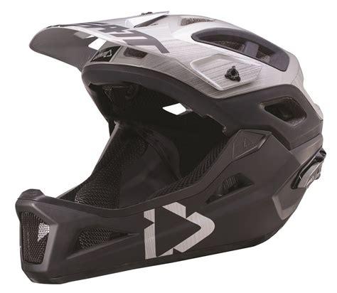 Enduro Motorradhelme by Leatt Dbx 3 0 Enduro Helm Brushed Kaufen Bmo