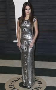Vanity Fair Oscar Selena Gomez 2016 Selena Gomez Vanity Fair Oscar 2016 In Beverly