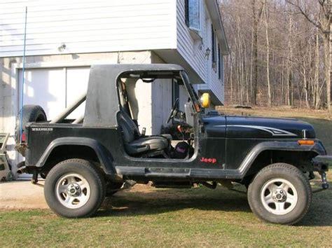 Custom Jeep Tops Yj Custom Top Jeep