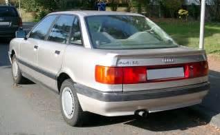Audi A4 1988 2015 Audi A4 B9 Page 18
