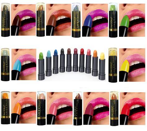 Lipstik Fran Wilson Moodmatcher ขาย fran wilson moodmatcher lipstick ล ปม นเปล ยนส นำเข าจากอเมร กา ต ดทนนานกว า 12 ชม เลย