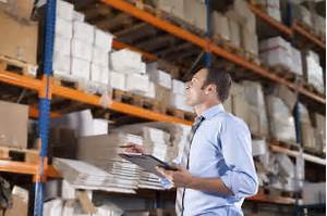 warehouse inventory control clerk salary - Inventory Control Clerk
