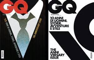Gq Magazine Cover Template by My Black Ads Gq Italia 10 Years 10 Designers 10