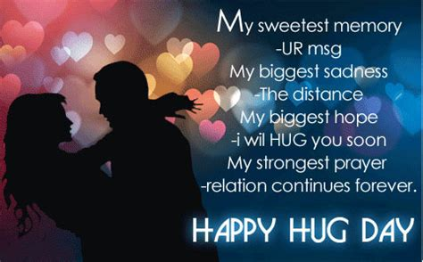 hug day quotes i am so lonely