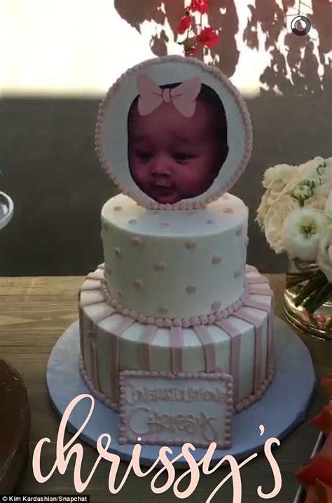 Kourtney Baby Shower Cake by Baby Shower Cake Www Pixshark