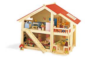 crane woodlands dolls house with furniture