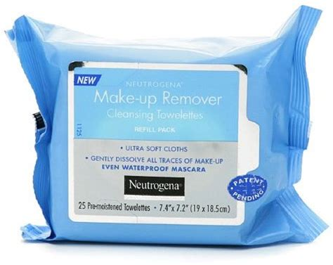 Promo The One All Make Up Remover 7 best makeup removing products skincare