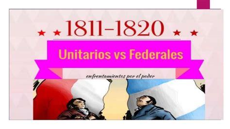 imagenes de vectores unitarios cuadros comparativos entre unitarios y federales cuadro