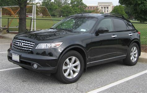 how do i learn about cars 2003 infiniti m security system file 03 05 infiniti fx35 jpg wikimedia commons