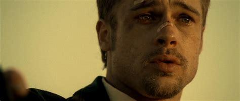 Pitt On by 10 Of The Best Performances Of Brad Pitt S Career