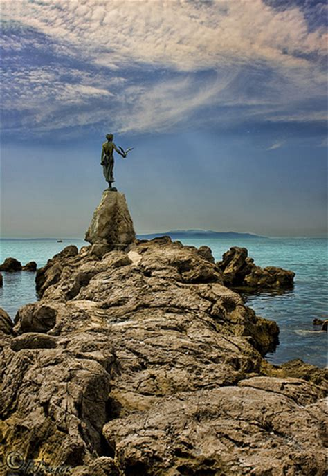 turistica il gabbiano opatija gu 237 a de croacia