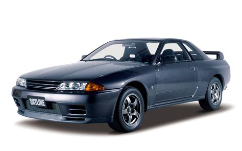 1989 nissan skyline r32 1989 nissan skyline r32 gt r front three quarter photo 8