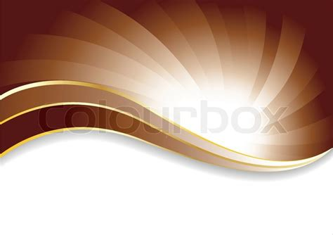 wallpaper line coklat vector chocolate background stock vector colourbox
