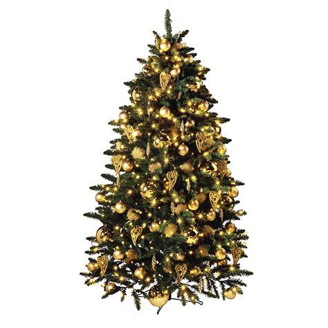 deko weihnachtsbaum deko weihnachtsbaum quot gold quot dekoration bei dekowoerner