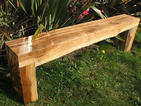 sleeper bench outdoor home tekton carpentry design