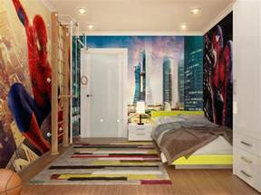 Boy Bedroom Design Ideas Boys Room Designs Ideas Inspiration