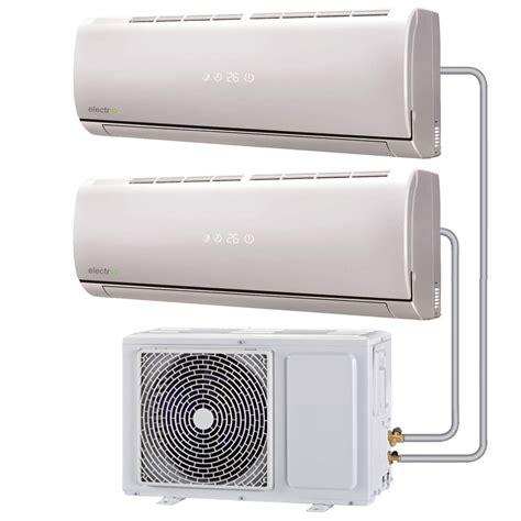 Multi Split Ac multi split 18000 btu inverter air conditioner system with
