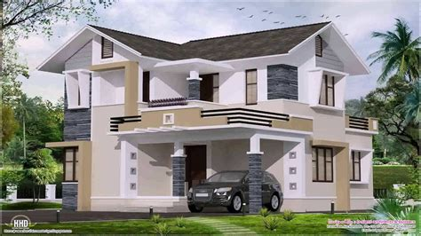indian home design youtube small villa house plans india youtube luxamcc