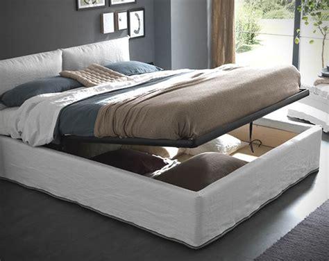 bed with hidden storage hidden storage under bed stashvault