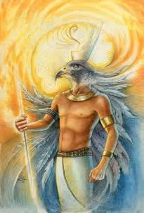 faby dioses egipcios