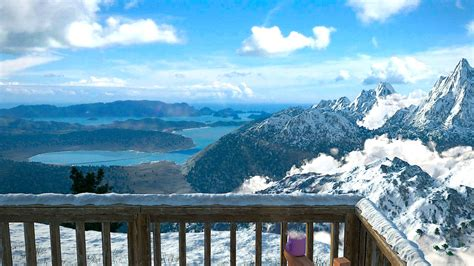 9 reasons why you should consider a mountain vacation playo