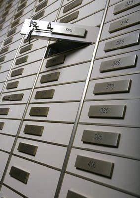 cassette di sicurezza poste italiane mercato libero 31 ottobre lo stato entra nel tuo conto