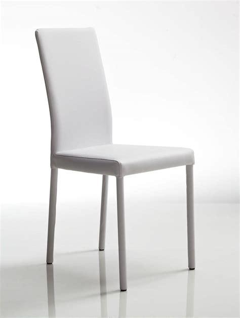 sedia in pelle sedia in pelle struttura in acciaio per uso
