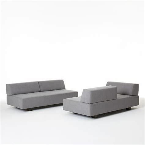 tillary sectional tillary 174 2 sofa sectional west elm