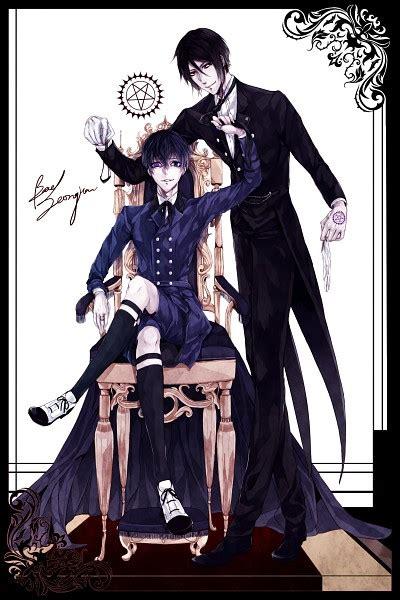 Komik Anime Black Butler Kuroshitsuji Vol 16 kuroshitsuji black butler toboso yana mobile wallpaper 2062989 zerochan anime image board
