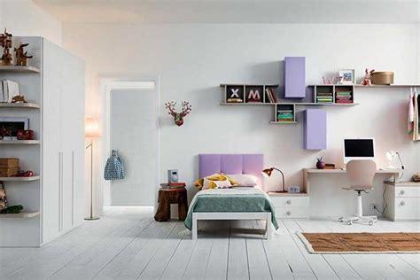 mensole colorate per camerette mensole cameretta pratiche e moderne camerette moderne