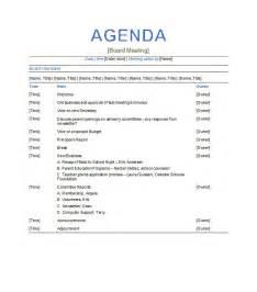 creating an agenda template meeting agenda template vnzgames