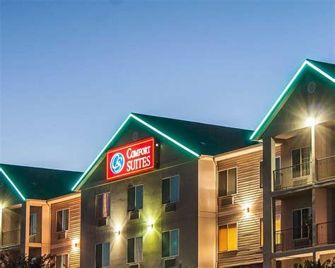 comfort inn redmond oregon comfort suites redmond airport in redmond or 541 504 8